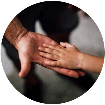 Ensuring you spend time with your children during the