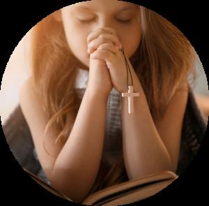 How relious beliefs effect joint custody of children