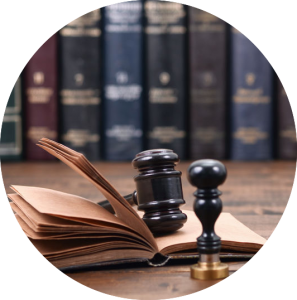 Justice of the Peace or Notary Public